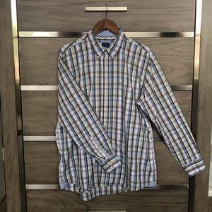 Bugatti Dress Shirt